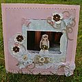 Page shabby rose