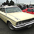 <b>Ford</b> Galaxie 500 XL fastback hardtop coupe-1963