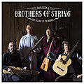 Duplessy relance ses Violins of the world avec l'excellent album Brothers of String