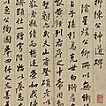 Sotheby's announces first dedicated sale of fine Classical Chinese paintings