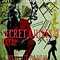 Secret chief 3 - 07/07/11
