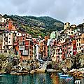 V - Italie les CinqueTerres