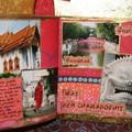 Wat Ben Chamabophit au Dusit Park à Bangkok