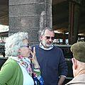 Mr GRITTI élevage bufflonnes)