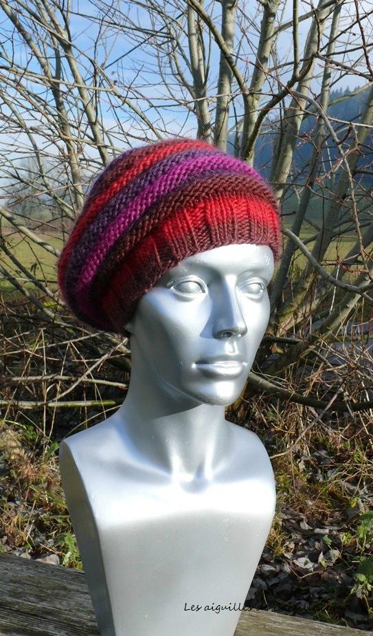 Simples bonnets ....
