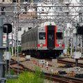 Tôkyû 7700 (7712) Ikegami line, Kamata