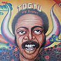 Roy Haynes - 1973 - Togyu (RCA)