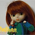 New Dolls, New photos, New friends