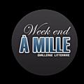 Week end à 1000 #7 - le bilan
