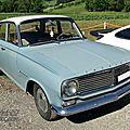Vauxhall victor riviera 1961-1962