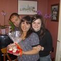 Filipe, Mlle Patricia & Cris