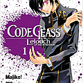 <b>Code</b> <b>Geass</b>: <b>Lelouch</b> of the Rebellion