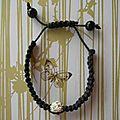 Bracelets...en veux-tu, en voilà!!!