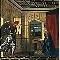 Rarely seen Renaissance paintings by Venice masters on view at <b>the</b> North Carolina Museum of Art