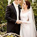 Encore plus d'images de Twilight Chapitre 4 - <b>Révélation</b> Part 1