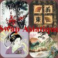 swap 5 Asiatique
