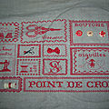 <b>BRODERIE</b> COUTURIERE