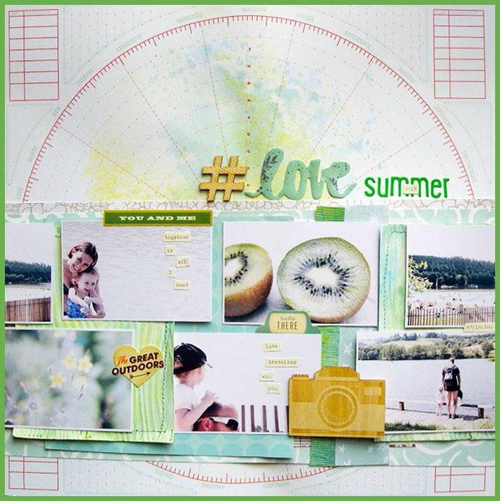 Summer Camp 2014 # 1 - # Love Summer 2013