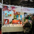 Stand Sybille Art