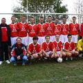 Equipe 1 - saison 2009-2010
