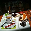 Le Guide du café gourmand