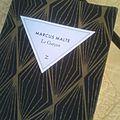 Le garçon de marcus malte