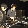 Nuits Electroniques @ Spa salle Forma.T: The Others