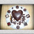 Cuisine : chocolats encore une suite