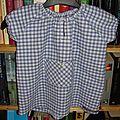 Besoin d'une chemise à carreaux...