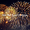 New Year Books <b>Challenge</b>