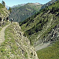 Côte Belle 2928 m. - <b>Beaumont</b>
