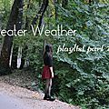 Sweater Weather playlist part 2! Charlie Puth, <b>Justin</b> Bieber, Breakbot...