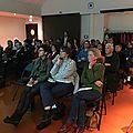 Conférence sur la monnaie libre par pierre-jean chancellier à granville - compte-rendu et vidéos