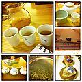 Conseils judicieux pour ne plus « rathé » votre thé …