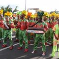 Carnaval en Martinique : Baryl-Band