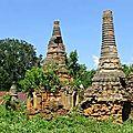 Voyage à petit prix, ce <b>circuit</b> <b>Birmanie</b> pas <b>cher</b> vous ira à merveilles !