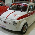 La Fiat 500 a 50 ans