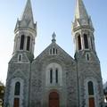 Eglise Saint Martin de Bain de Bretagne