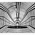 Underground vortex