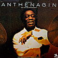 Art Blakey And The Jazz Messengers - 1973 - Anthenagin (Prestige)