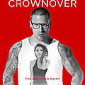 ** cover reveal ** dignity by jay crownover