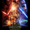 Star Wars 7 : Le <b>Réveil</b> de la <b>Force</b> (Hégémonie hollywoodienne)