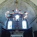 Église collégiale, Saint Paul de Vence / France, Alpes maritimes *Lloas