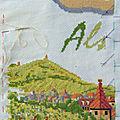« <b>Escapades</b> dans l'Hexagone : L'Alsace 2