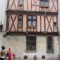 Maison de la Cité d'Angers