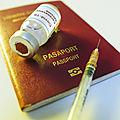 Pékin promeut le <b>passeport</b> vaccinal global, nouvelle étape d'un totalitarisme mondial