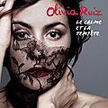 Le Calme et la Tempête (d'<b>Olivia</b> <b>Ruiz</b>)