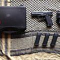 Corsica Gun's Club