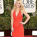 Mon top 10 des plus <b>belles</b> <b>robes</b> des Golden Globes 2013