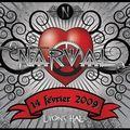 2009 : En concert (09/02/14)... Premier concert